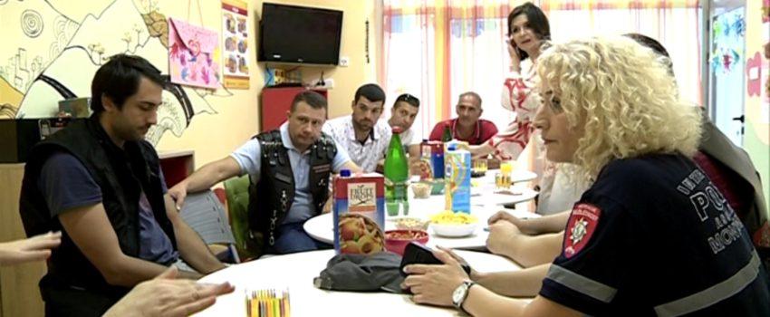 (21.06.2018.) POSJETA CENTRU ZA PRAVA DJETETA U PODGORICI